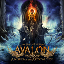 Timo Tolkki's Avalon: Angels of Apocalypse // Frontiers Records
