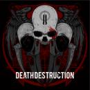 DEATH DESTRUCTION: II // GAIN MUSIC