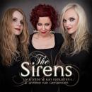 THE  SIRENS – 3 Cantantes Femeninas Pioneras del Metal Unen sus fuerzas en  Directo