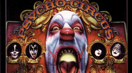 KISS: Psycho Circus // Mercury Records
