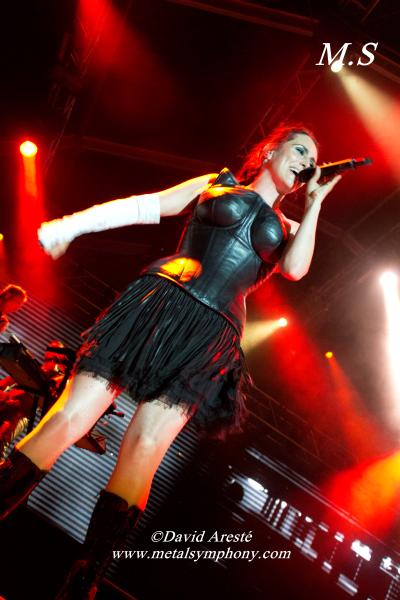 Barcelona Metal Fest - 6 de Julio'14 - Poble Espanyol (Barcelona)