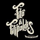Fito y Fitipaldis: En directo desde el Teatro Arriaga // Last Tour (Warner Music)