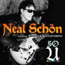 NEAL SCHON:So U // Frontiers Records
