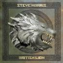 Steve Harris en gira…