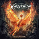 Xandria: Sacrificium // Napalm Records