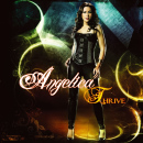 Angelica: Thrive // Frontiers Records