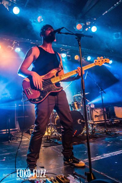 Richie Kotzen - 6 de Septiembre'14 - Sala Razzmatazz 2 (Barcelona)