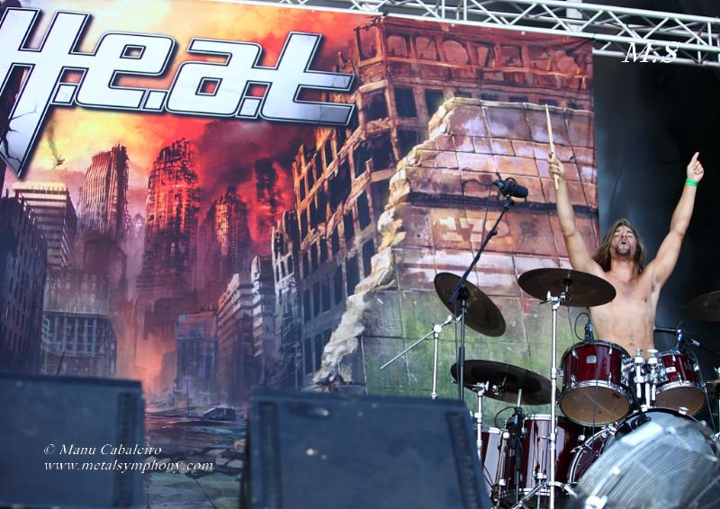Leyendas del Rock – 9 de agosto'14  – Villena – (Alicante)