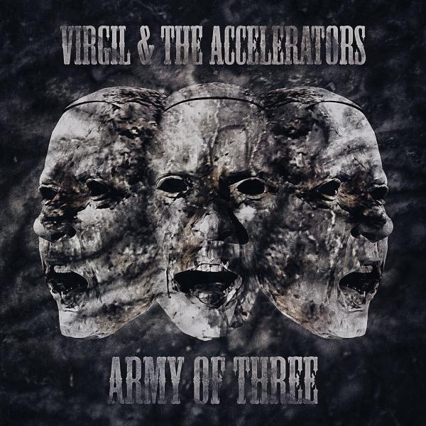 Gira española de Virgil & The Accelerators