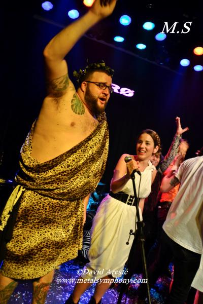 Bule Bule Toga Fest - 11 de Octubre'14 - Sala Zero (Tarragona)