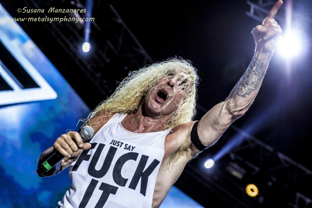 Twisted Sister, Los Suaves, Lords of black, Atlas, Rock Fest bcn, Resurrection Fest'16…