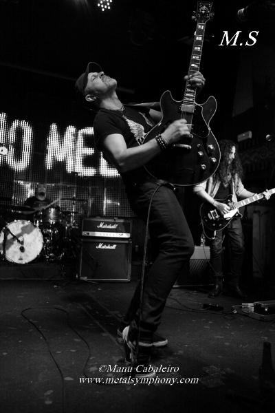 Juanjo Melero – 19 de noviembre'14 – Sala Paddock – (Madrid)
