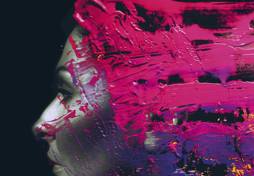 Steven Wilson: Hand.Cannot.Erase // Kscope Records