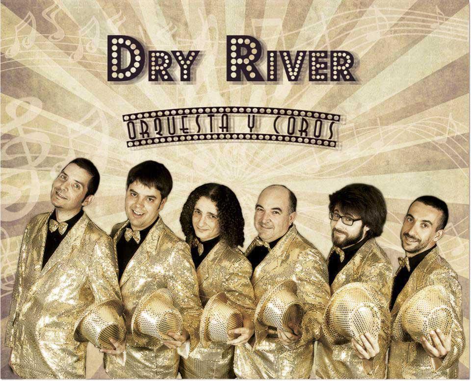 Dry River se presentan en Madrid