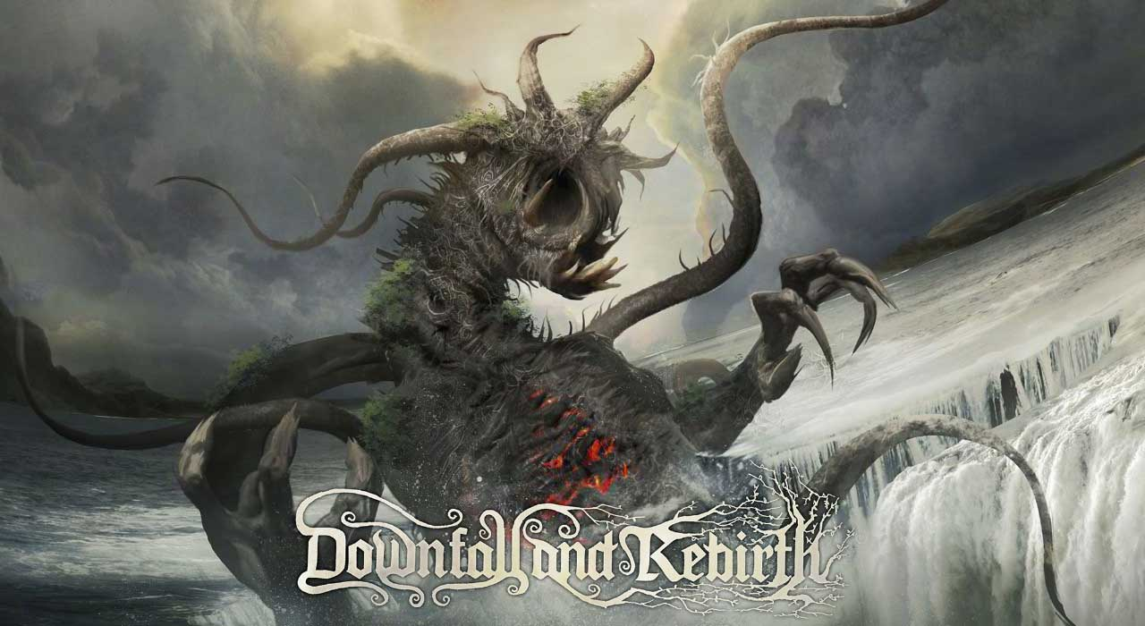 Northland: Downfall and Rebirth // Autoeditado