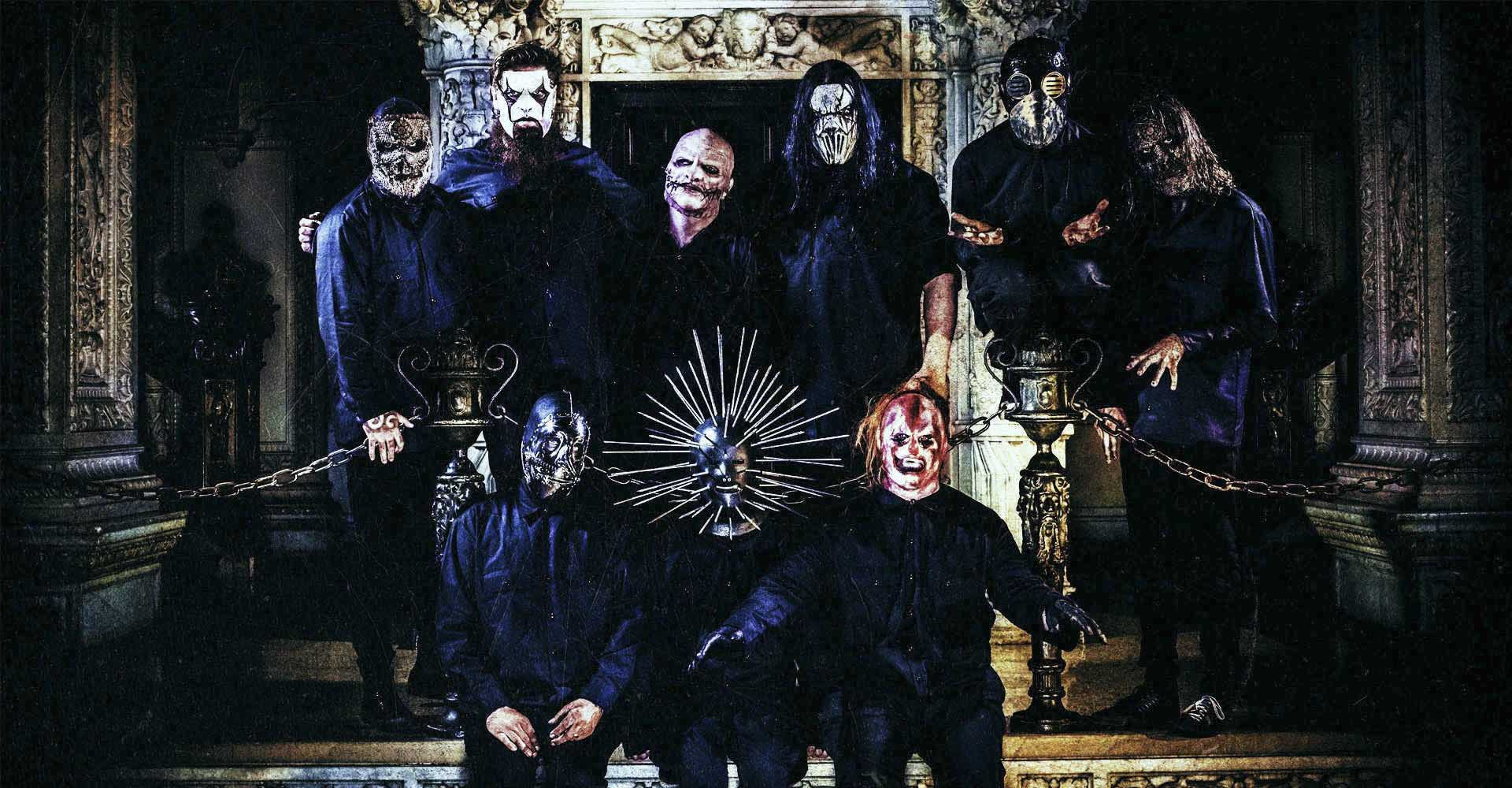 Slipknot: Killpop – 5.- The Gray Chapter