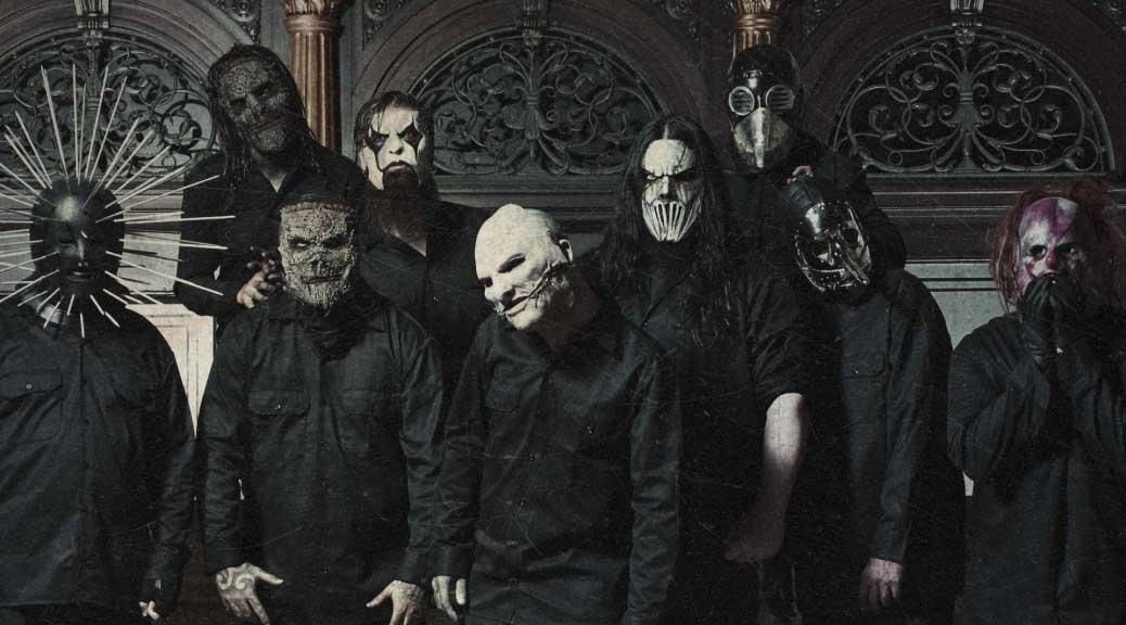 Slipknot + Korn + King 810 – 14 de Enero'15 – 3Arena (Dublín)