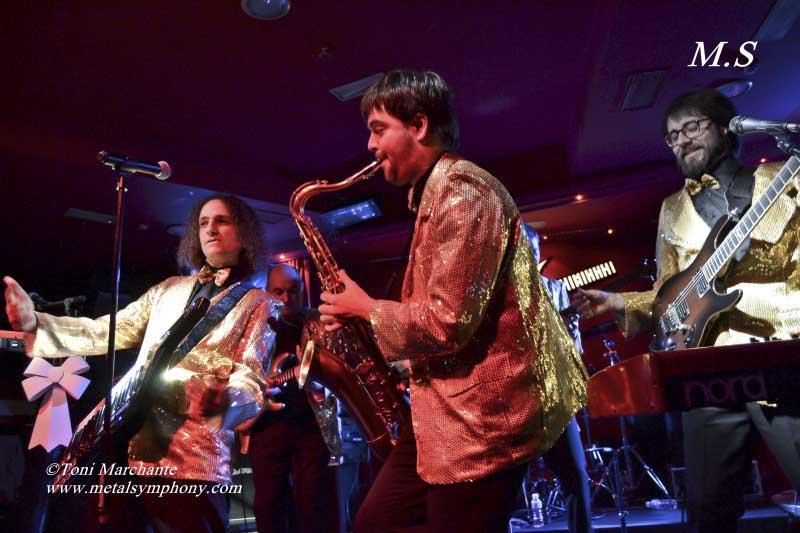 Dry River, Steve Vai, The Dead Daisies, Nile, Therion, A cop de rock fest'18, Garage Sound Fest'18...