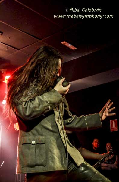 Finntroll + Hatesphere + Profane Omen - 18 de Marzo'15 - Sala Apolo [2] (Barcelona)