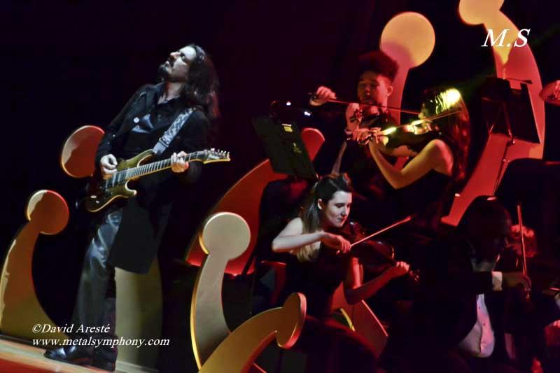 Symphonic Rhapsody of Queen - 28 de Noviembre'14 - Palau Firal i de Congressos (Tarragona)