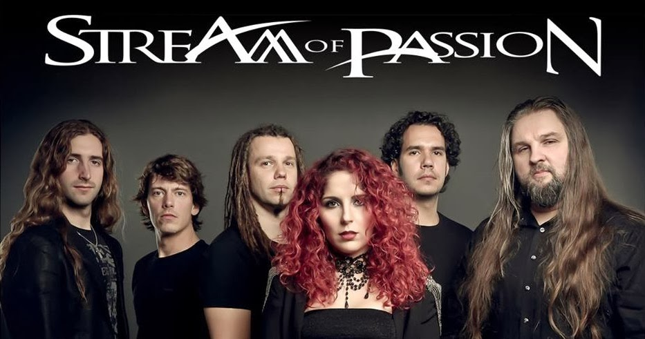 Stream of Passion: Monster – A war of our own
