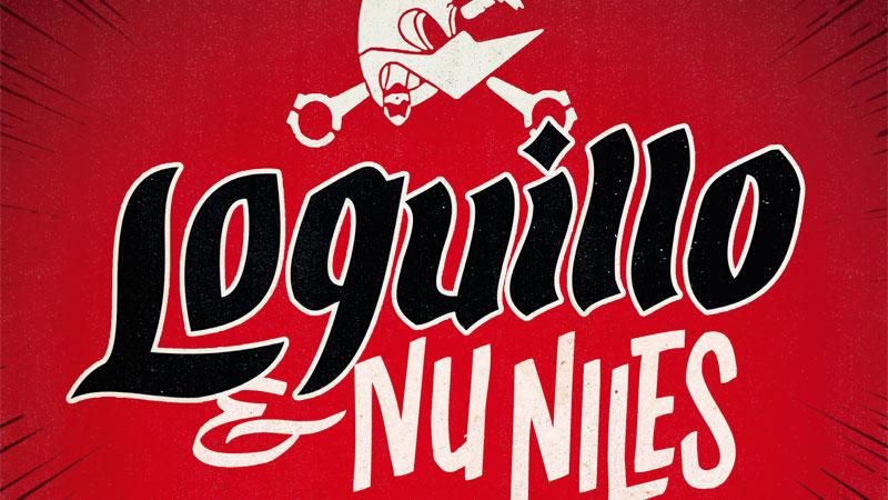 Este fin de semana comienza la gira de Loquillo y Nu Niles