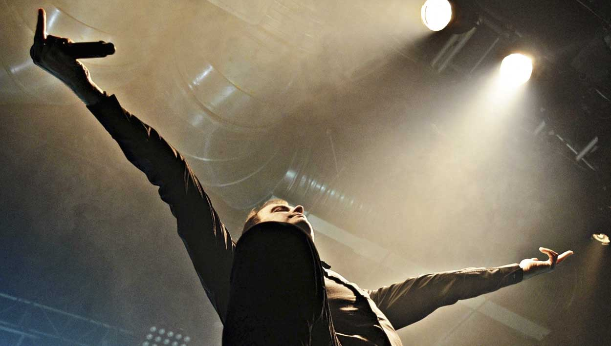 Blind Guardian + Orphaned Land – 18 de Abril'15 – Sala Razzmatazz (Barcelona)