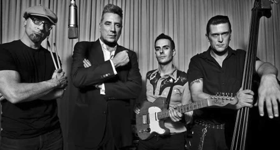 Loquillo & Nu niles: Eres un rocker – Código Rocker