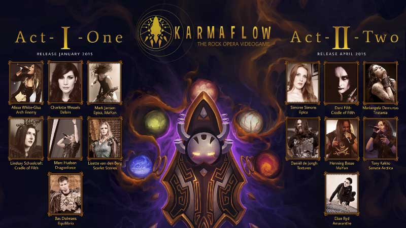 Cast-Karmaflow-Act-I-and-Act-II