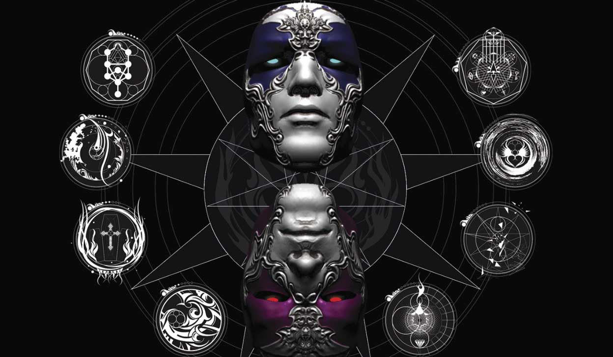 Symphony X: Underworld // Nuclear Blast
