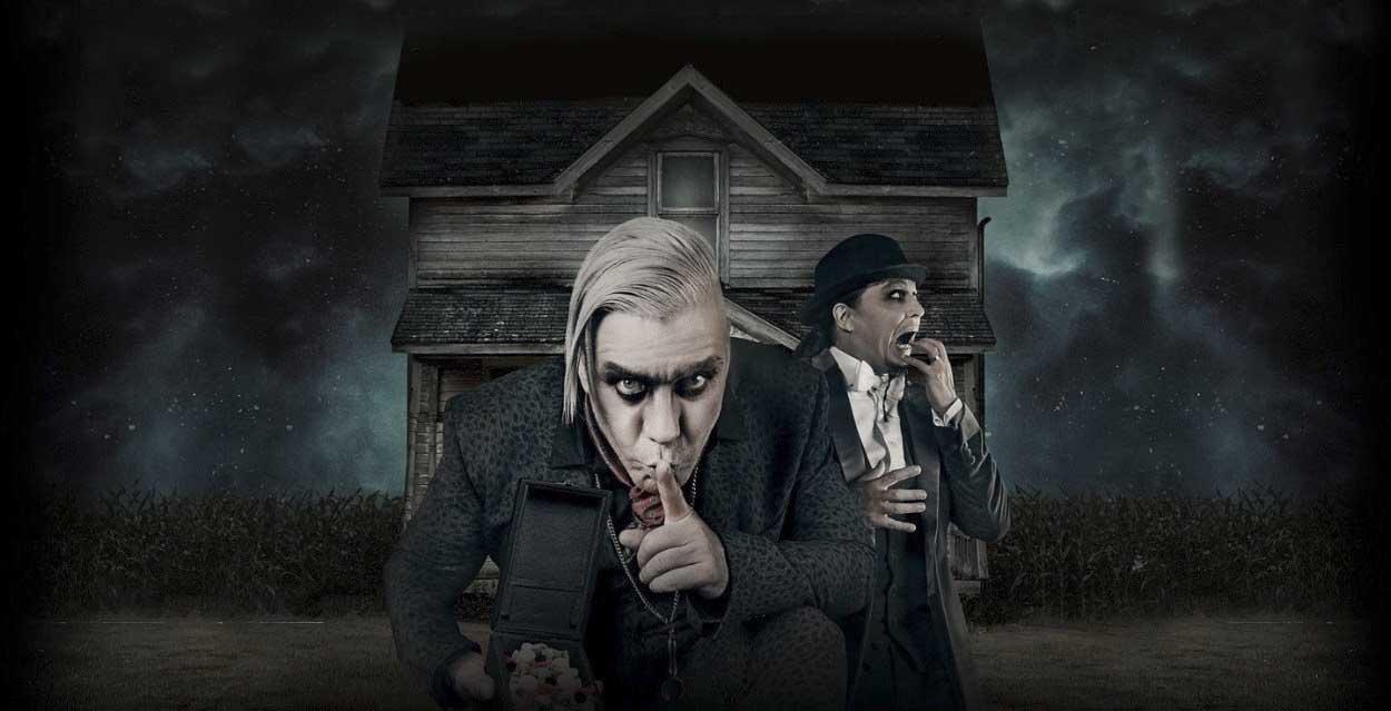 Lindemann: Skills In Pills // Warner Music