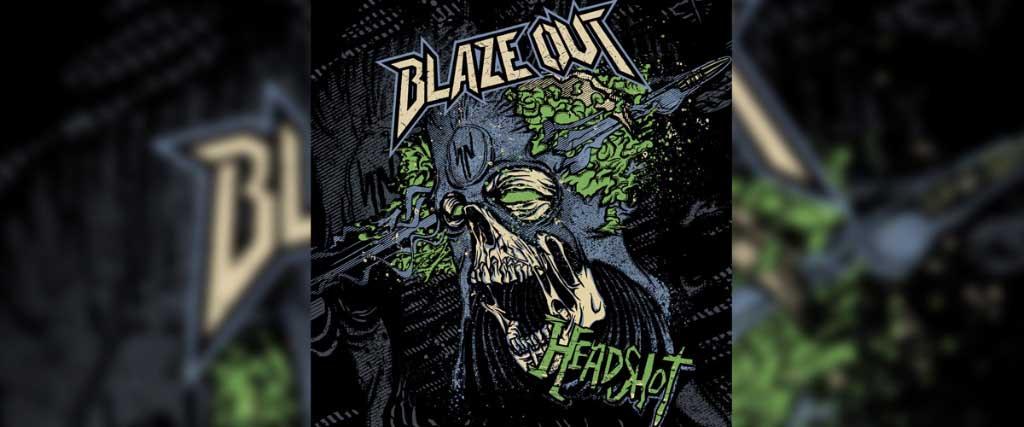 Entrevista a Blaze Out