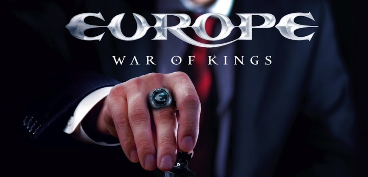 Europe: War of Kings // UDR Records