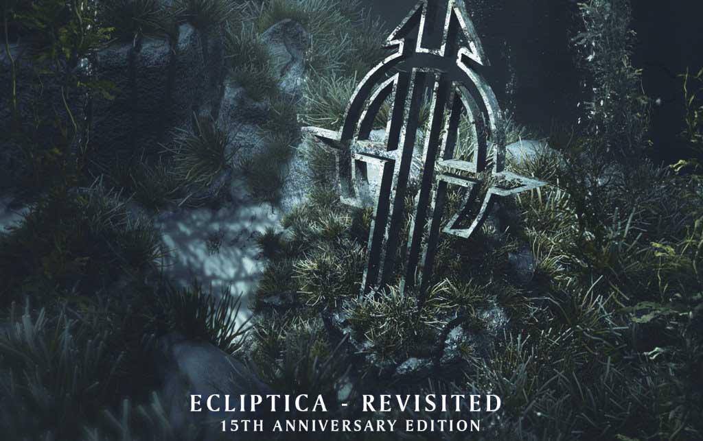 Sonata Arctica:  Ecliptica – Revisited // Nuclear Blast