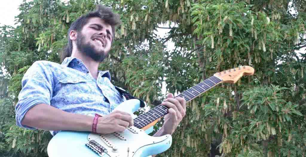 Detalles del Capsa Music Festival en Tarragona