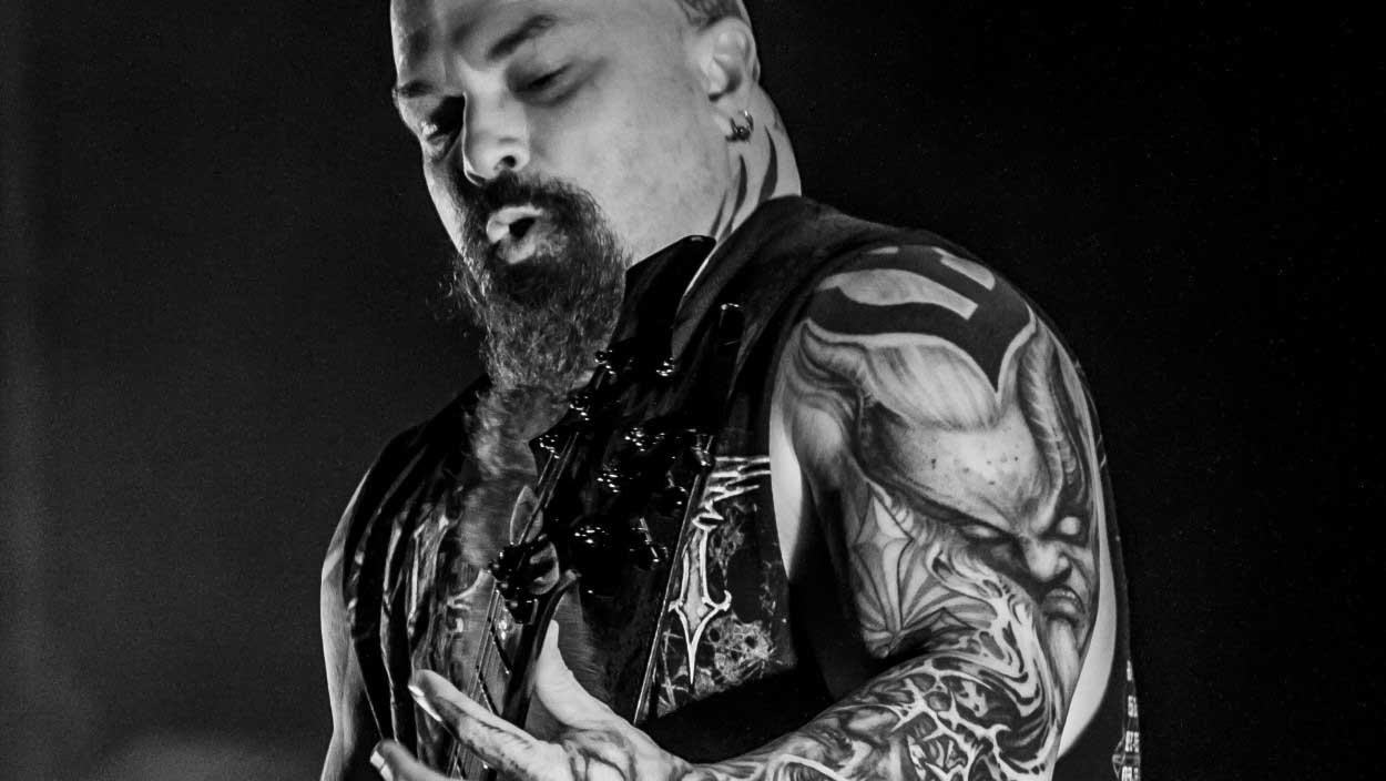 Slayer, Diabulus in Musica, Tarja, UFO, Dry River…
