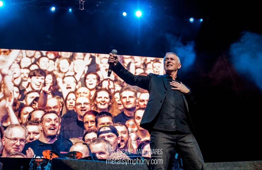 Thunder + Reef – 13 de Marzo'15 – Barclaycard Arena (Birmingham – Reino Unido)