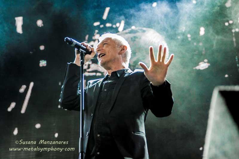 Nuevas confirmaciones para el Azkena Rock Festival'17