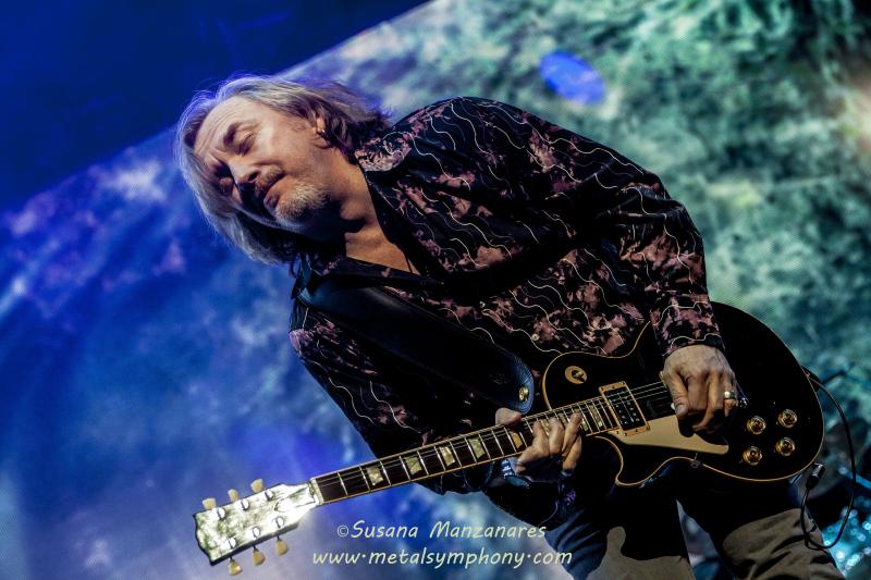 Thunder + Reef - 13 de Marzo'15 - Barclaycard Arena (Birmingham – Reino Unido)