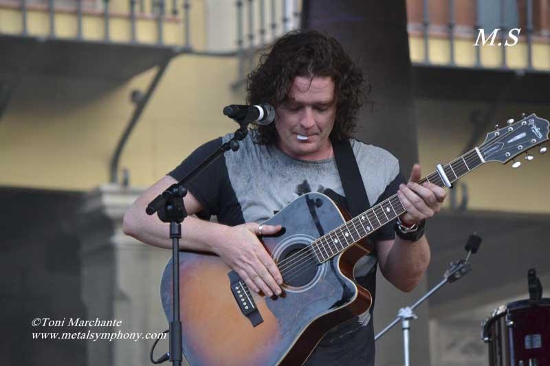 Be prog!… my friend Fest'15 - 11 de Julio'15 - Poble Espanyol (Barcelona)