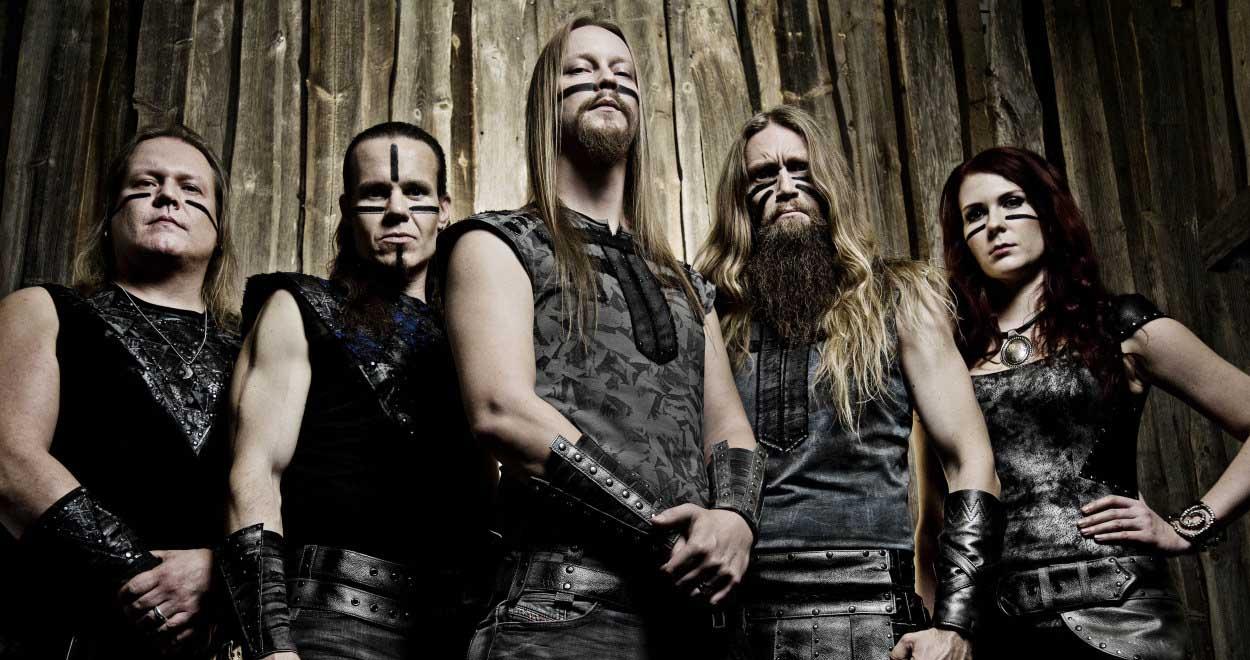 Fechas de Ensiferum en España