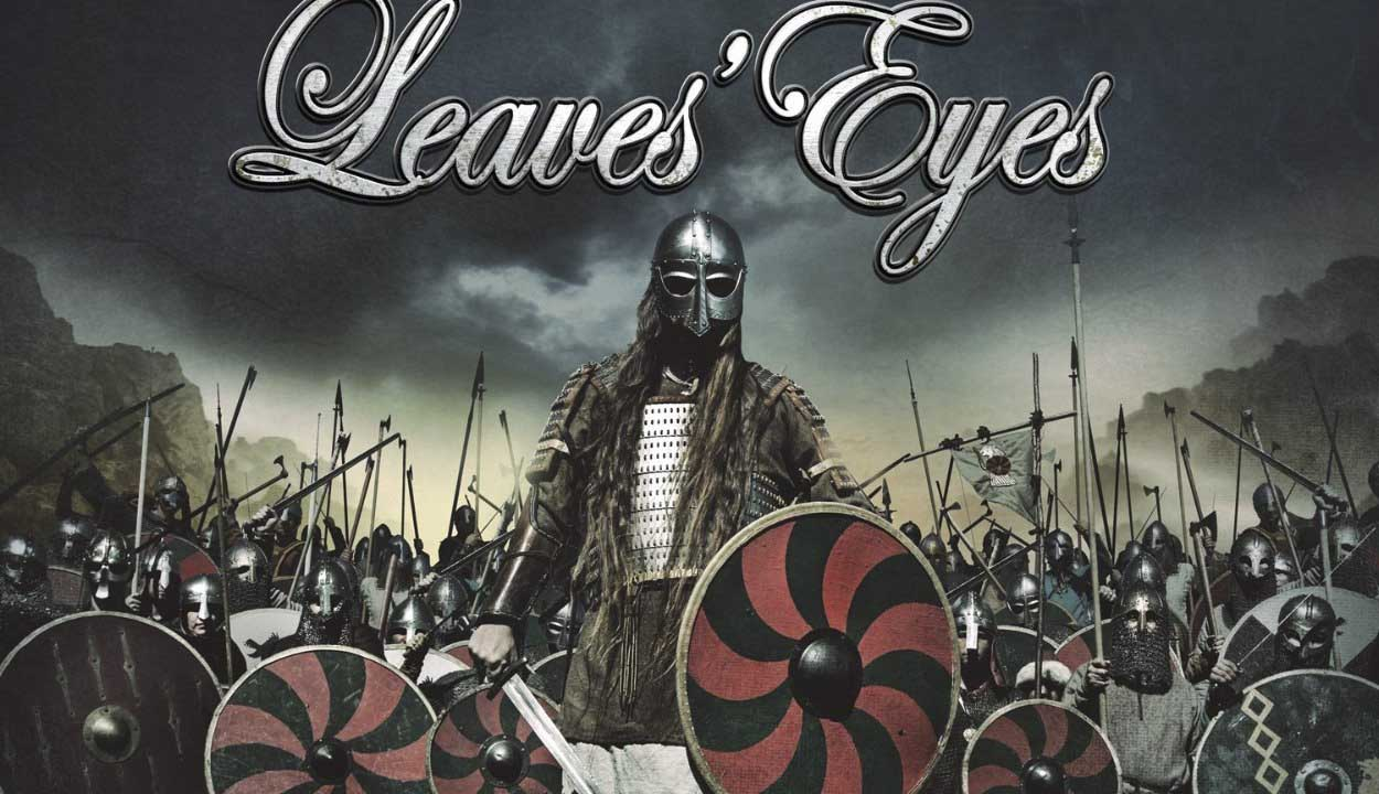 Leaves' Eyes: King of Kings //AFM Records