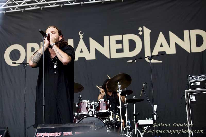 X Leyendas del Rock Festival: 7 de Agosto'15 – Polideportivo Villena (Alicante)
