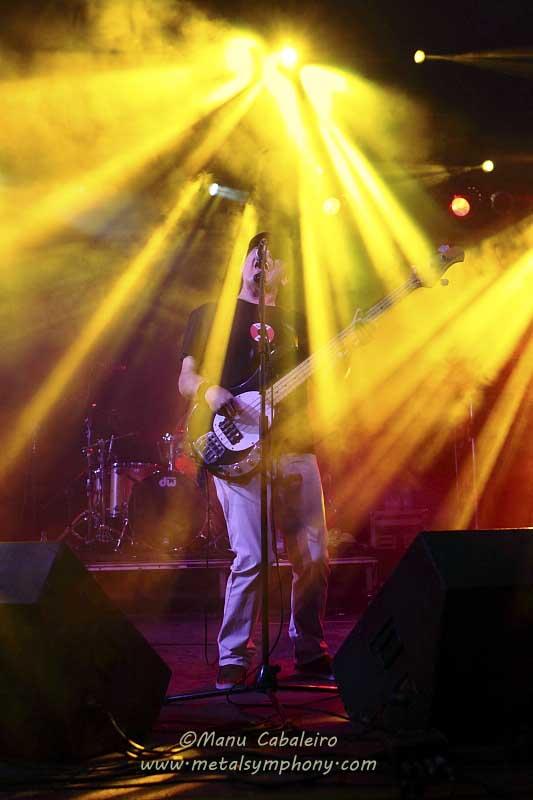 X Leyendas del Rock Festival: 6 de Agosto'15 – Polideportivo Villena (Alicante)