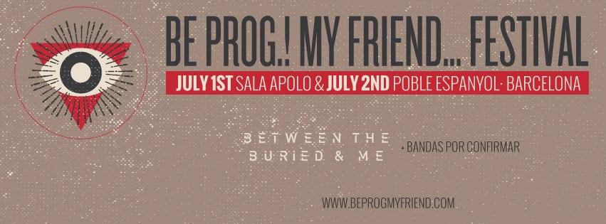 Age of Dust,'77, Obús, Pilares Metal Fest, Angelus Apatrida, Be prog… my friend! Fest'16