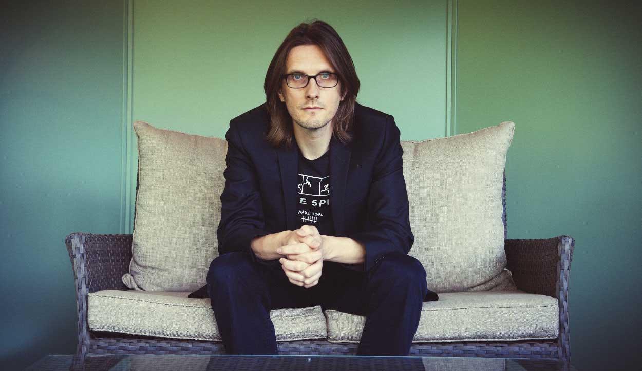 Entrevista a Steven Wilson