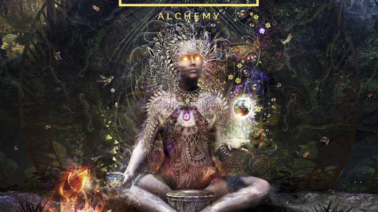 Meytal:Breathe – Alchemy