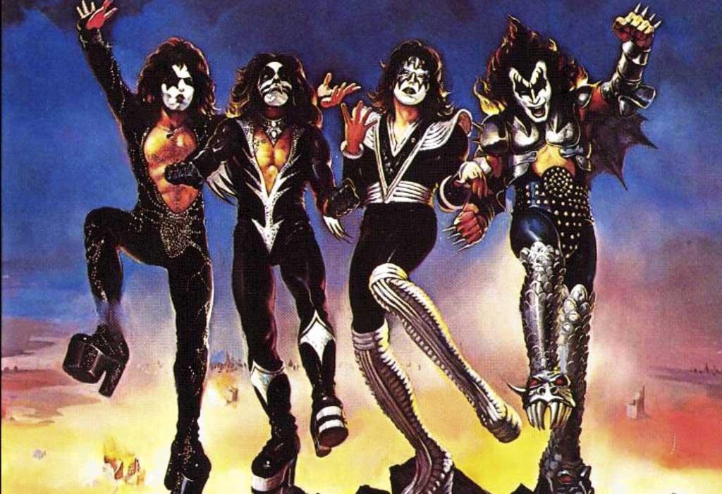 Este fin de semana «Rock en familia» en la Sala Apolo de Barcelona