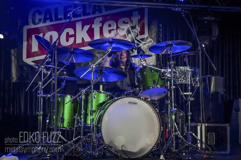 Calella Rockfest - 10 y 11 de Octubre'15 - Fàbrica Llobet (Calella)