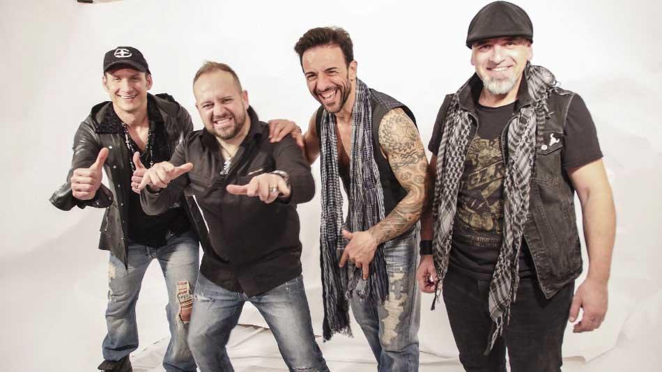 """Entrevista a Chicanos sobre su disco """"America"""""""